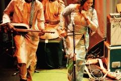 Bassekou Kouyate & Ngoni Ba, London