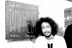 Tamikrest at Cafe Oto, London